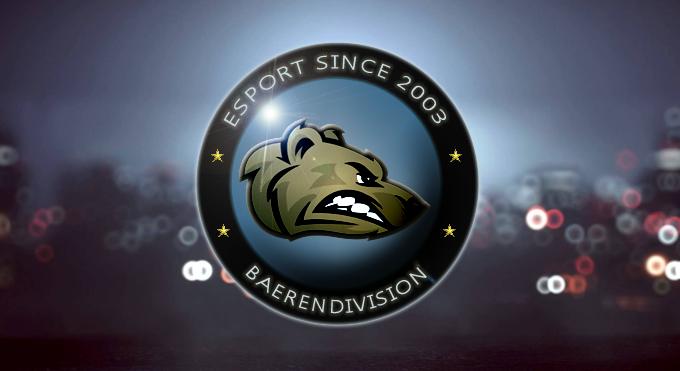 Baerendivision TS³